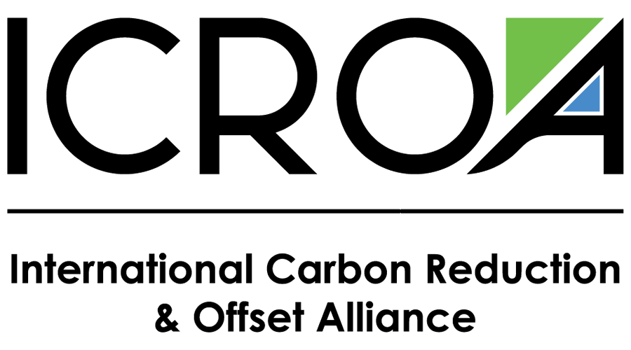 International Carbon Reduction & Offset Alliance (ICROA) - EcoAct founding member