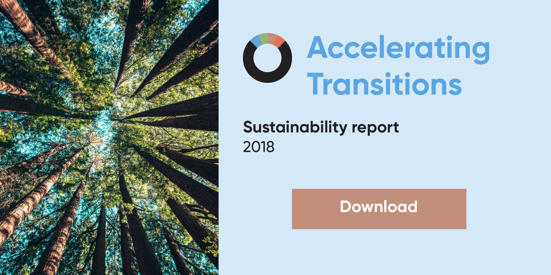 EcoAct Sustainability Report 2018