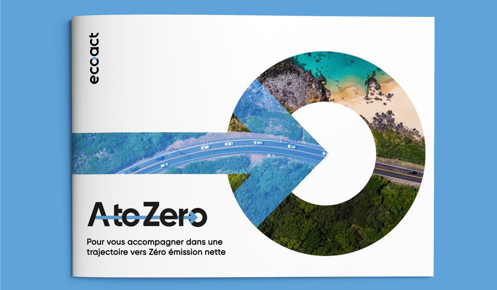 Un nouveau programme de transformation zéro émission nette