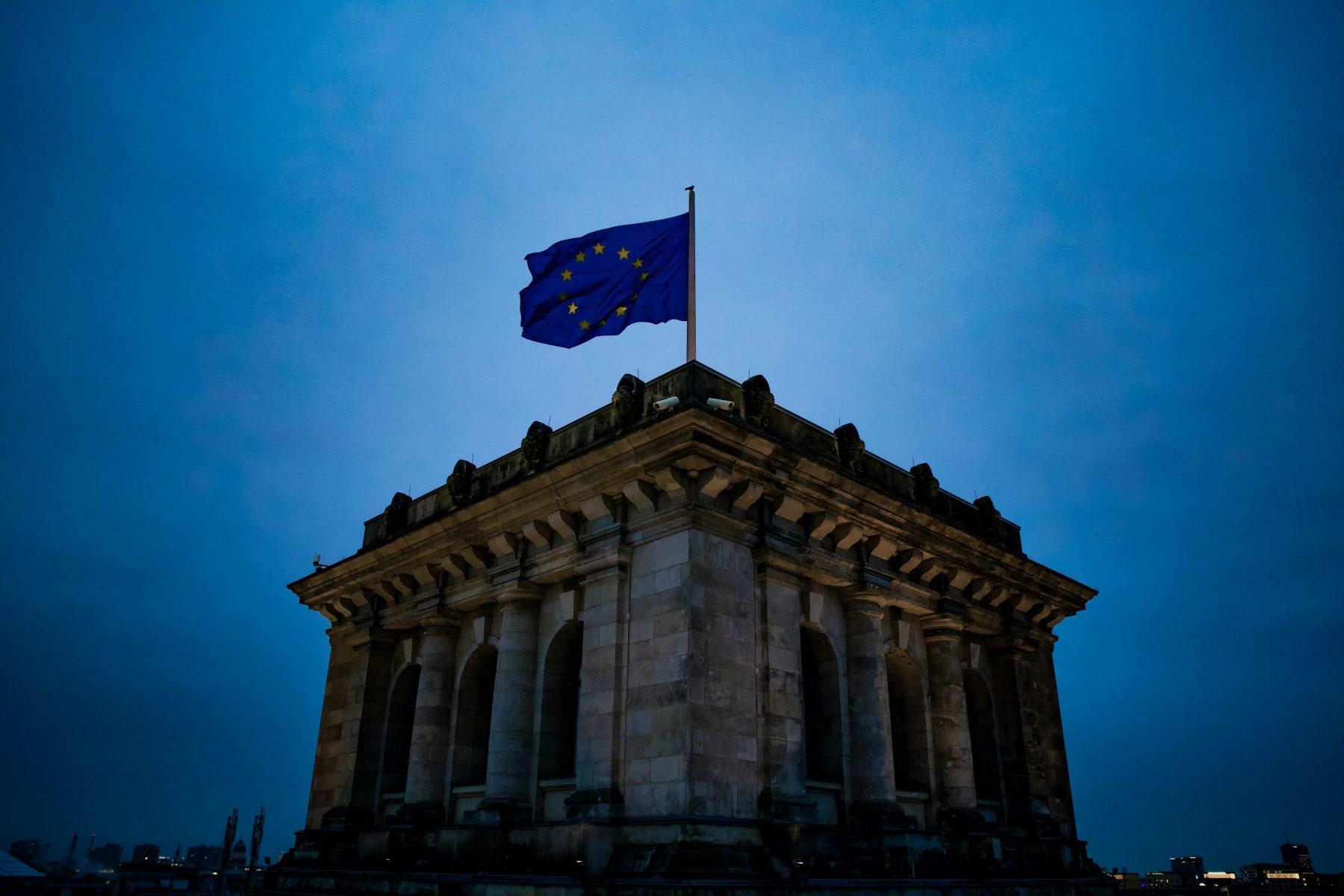 Marché européen du carbone : rapport 2021 sur l'état de l'EU ETS